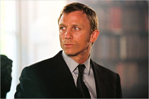 Layer Cake : photo Daniel Craig, Matthew Vaughn