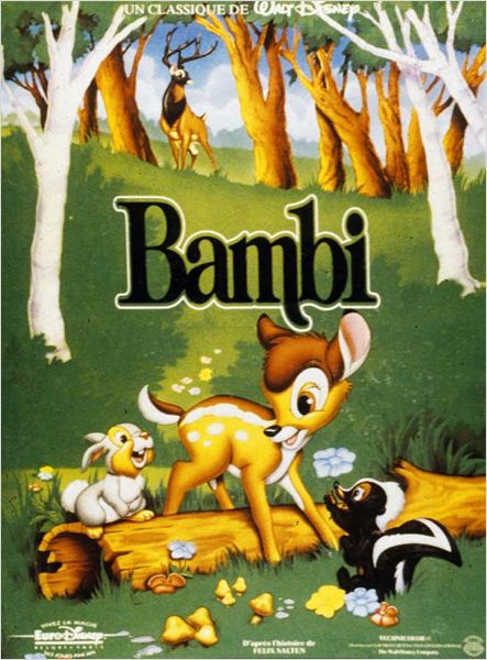 Bambi Streaming Film