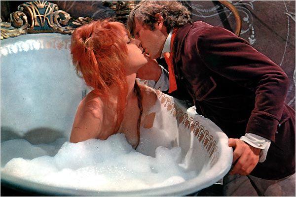 Le Bal des vampires : photo Roman Polanski