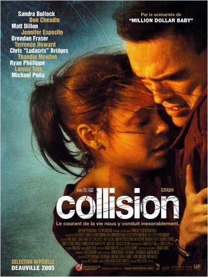Collision : photo Don Cheadle, ...