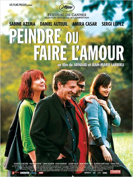 Peindre ou faire l'amour  FRENCH DVDRip [UL]