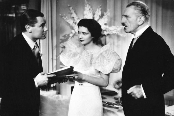 Haute pègre : Photo C. Aubrey Smith, Ernst Lubitsch, Herbert Marshall, Kay Francis
