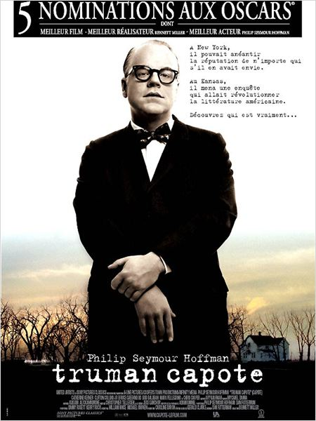 [MULTI] Truman Capote [FRENCH][DVDRiP]