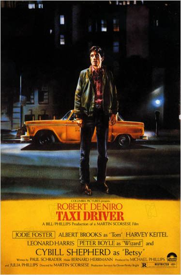 [MULTI] Taxi Driver (1976) [FRENCH] [BRRip]