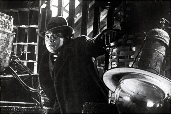 M le Maudit : photo Fritz Lang, Peter Lorre