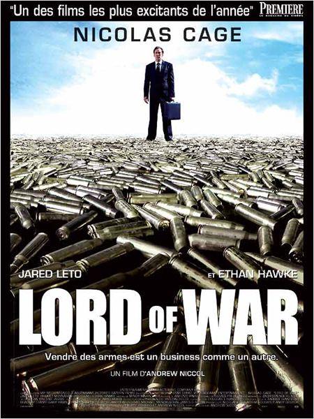 [MULTI] Lord Of War [TRUEFRENCH][DVDRiP]