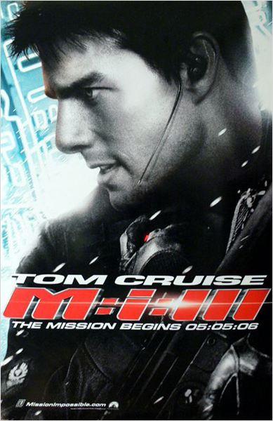 Mission: Impossible III & II 18603640.jpg