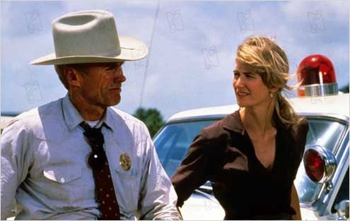 Un monde parfait : photo Clint Eastwood, Laura Dern