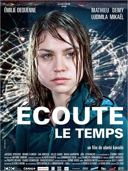 Ecoute le temp[FRENCH] DVDRIP [MULTI]