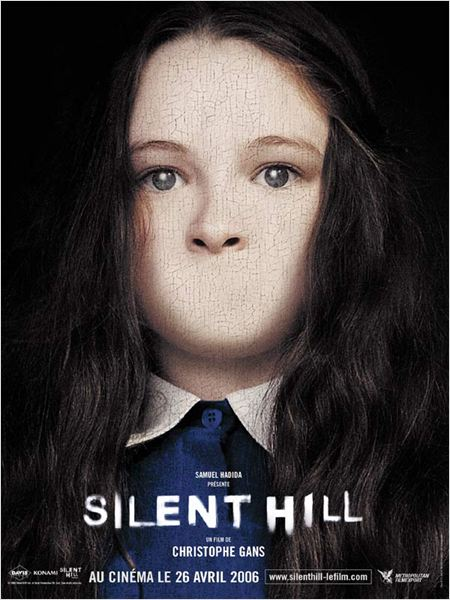 Silent Hill streaming vf