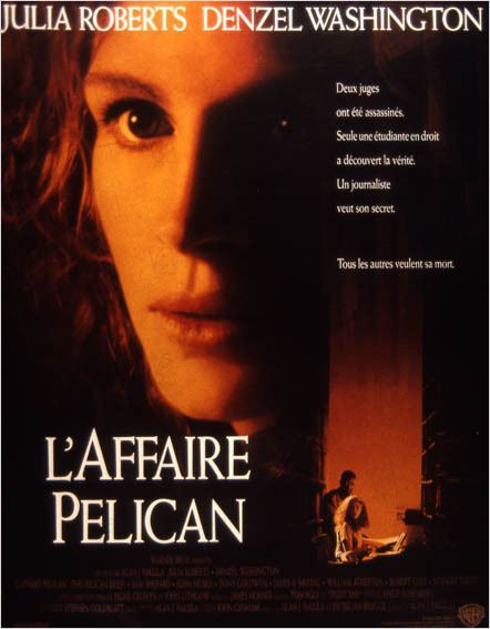 L'Affaire Pélican   (1994)