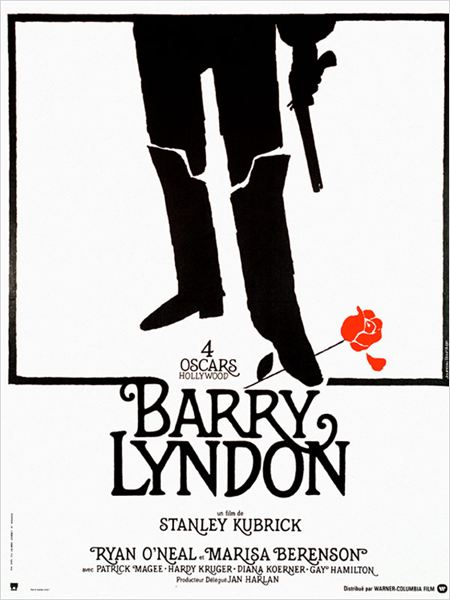 Barry Lyndon [Multilangues] [BluRay 1080p]