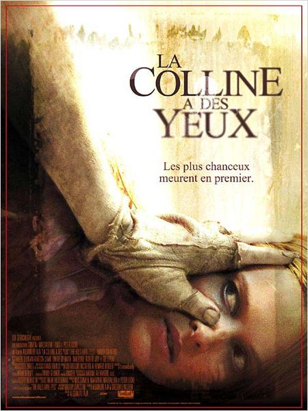 La Colline a des yeux Streaming Film