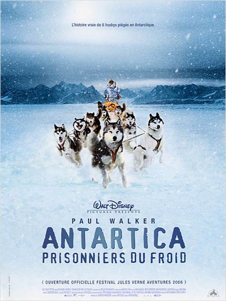 Antartica, prisonniers du froid [FRENCH][DVDRIP] [TB]
