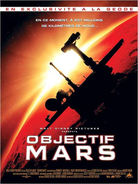 Objectif Mars [BRRIP][FRENCH][IH]