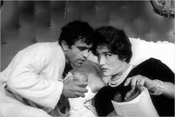 Les Monstres : photo Dino Risi, Vittorio Gassman