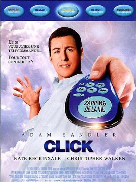 Click Telecommandez votre vie