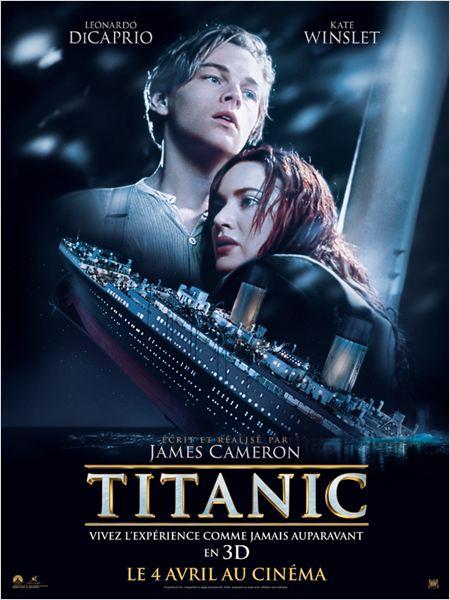 Regarder le Film Titanic