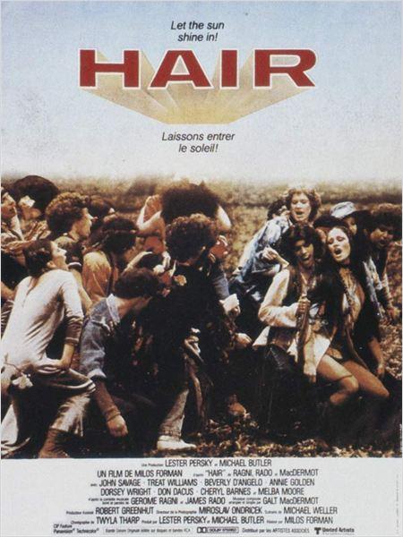 film : Hair