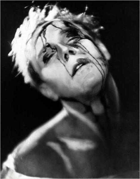 L'Inhumaine : photo Marcel L'Herbier