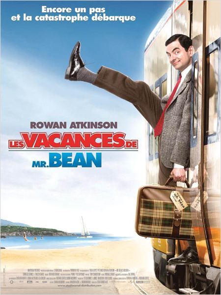 Telecharger le Film Les Vacances de Mr. Bean