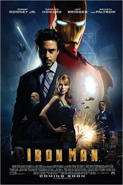 Iron Man [TRUEFRENCH] [DVDRIP] [AC3] [UL]
