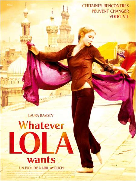 Whatever Lola Wants | DVDRiP | Rapidshare Multi Lien