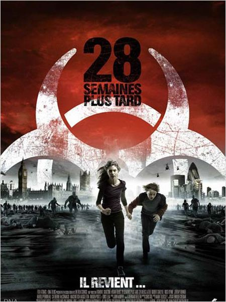 28 semaines plus tard streaming vf