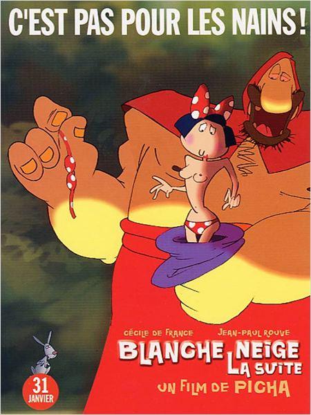 Telecharger le Film Blanche Neige, la Suite