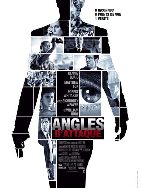 Angles d'attaque [TRUEFRENCH] [DVDRIP] [UL] |TB] [DF] [RG]