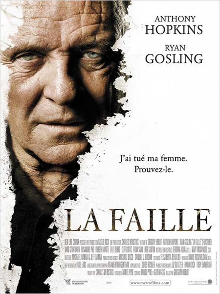 Regarder le Film La Faille