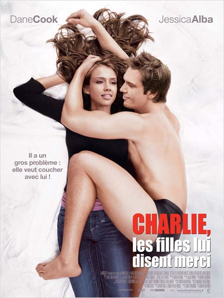 Charlie, les filles lui disent merci [Multilangues] [BluRay 1080p]