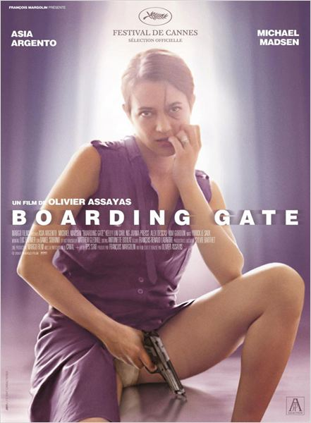 [DF]Boarding Gate |FRENCH|[DVDRiP]