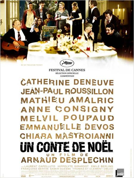 Un conte de Noël [BDRIP] [FRENCH]
