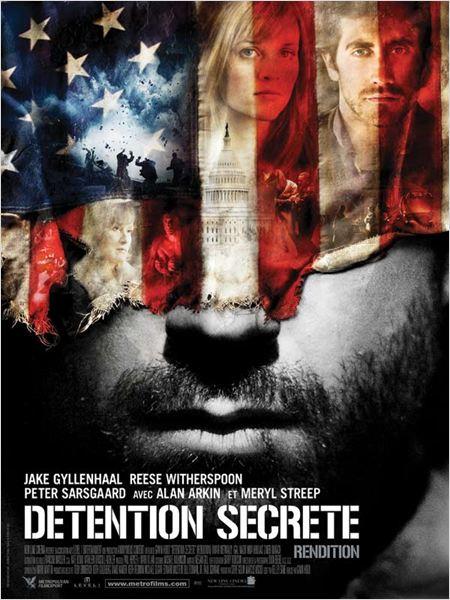 [MULTI] Détention secrète (2007) [FRENCH] (AC3) [BRRip]