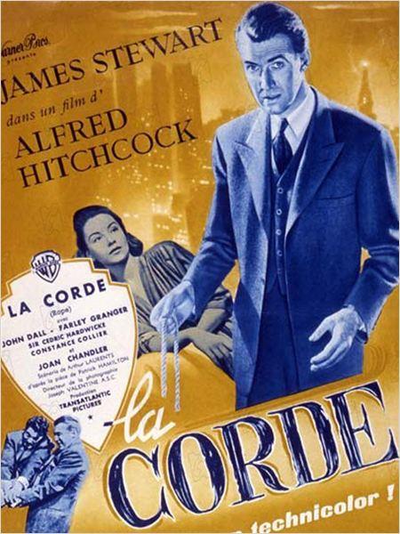 La Corde (1948) - DVDRIP AC3 TRUEFRENCH