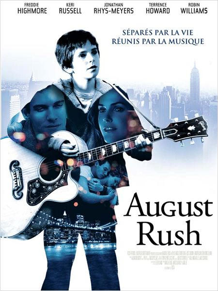 Regarder le Film August Rush