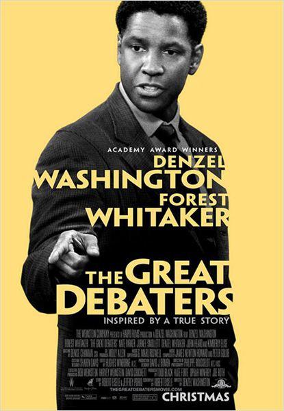 The Great Debaters | BDRip | MULTI