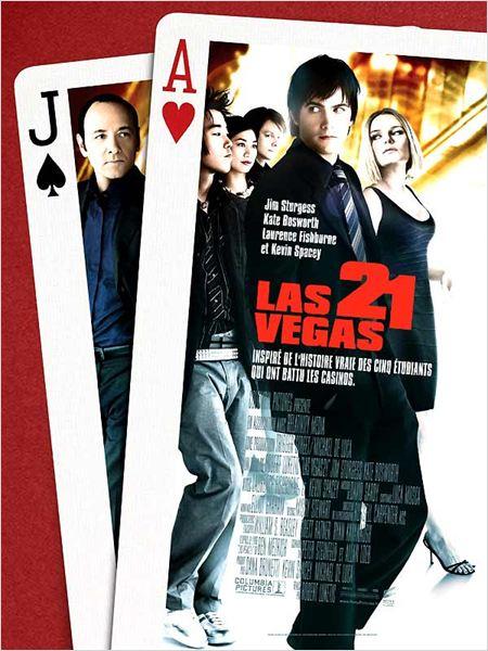 Las Vegas 21 [Multi-Langues][Bluray 720p]