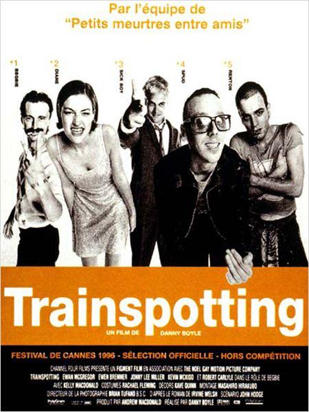Trainspotting | DVDRiP | MULTI