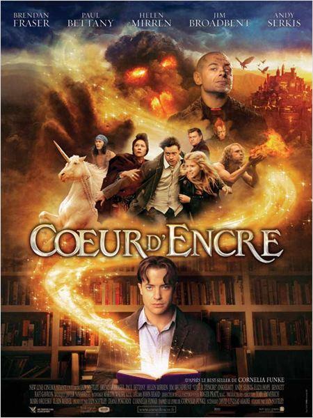 Coeur D'encre [TRUEFRENCH][DVDRiP] [RG]