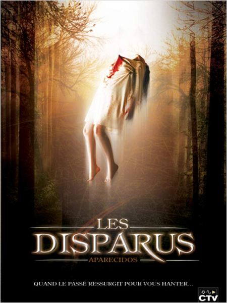 Les Disparus streaming vf
