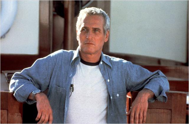 Absence de Malice : photo Paul Newman