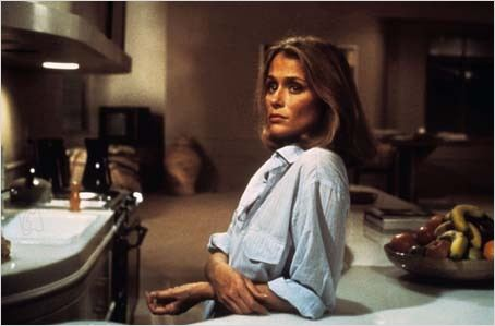 American Gigolo : Photo Lauren Hutton