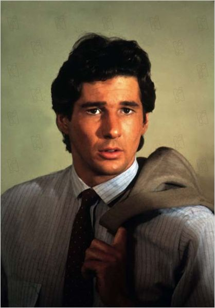 American Gigolo : Photo Richard Gere
