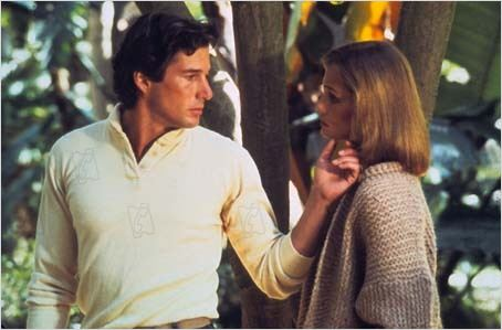 American Gigolo : Photo Lauren Hutton, Richard Gere