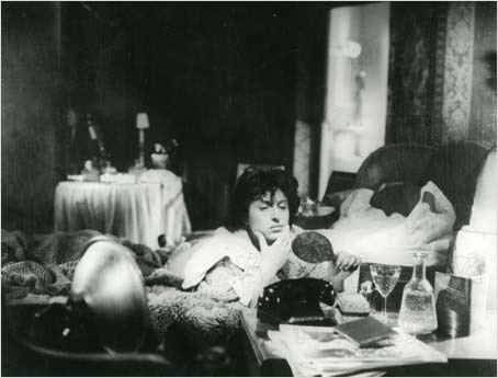L'Amore : photo Anna Magnani, Roberto Rossellini