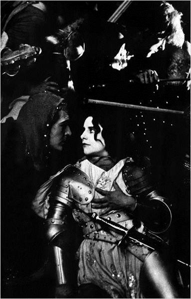 Jeanne d'arc : photo Cecil B. DeMille, Geraldine Farrar