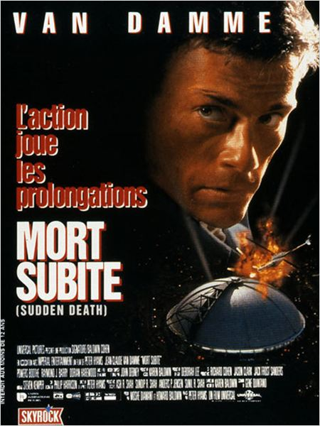 Mort Subite - FRENCH DVDRiP AC3 HuSh [MULTI]