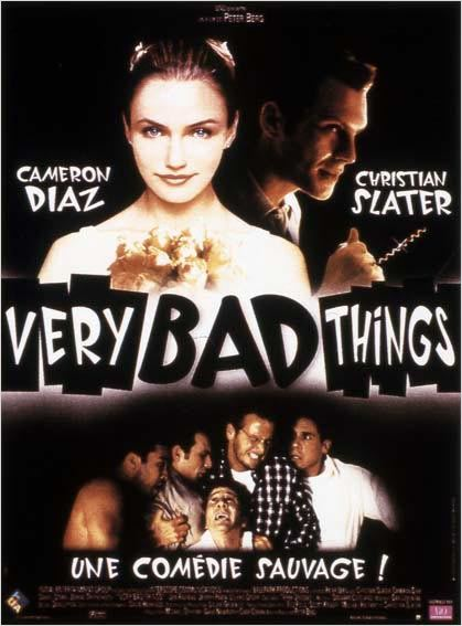 Very Bad Things Streaming Film